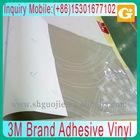 3M Brand Adhesive Vinyl