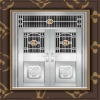 Latest stainless steel door designs