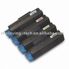 Laser toner cartridge compatible for OKI C5100