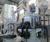 high efficiency disc roller mill