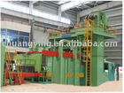 Q6912 type shot blasting machinery