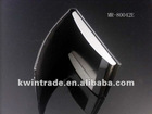 fashionable leather name card case KW-008