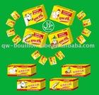 QWOK brand series 10g/piece sauce cube