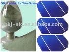 brand new Green Silicon Carbide powder/carborundum powder
