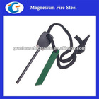 Cheap Ferrocerium Flint Fire Starter