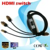 HDMI Switch with HDMI cable full 1080P