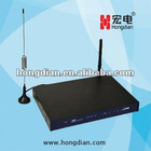 4G LTE router with SIM card slot