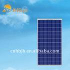 250W polycrystalline photovoltaic solar panel