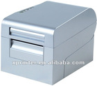 2D 300mm/s 80mm thermal pos printer high speed cheap&new design
