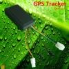 GPS Locator with GSM/GPRS/GPS