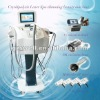 Cryotherapy+Vacuum+Cavitation+RF+Laser+Infrared+Photons 7in1 fat reducing machine