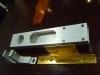 fabricated aluminum parts
