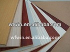 melamine laminated mdf in high quality