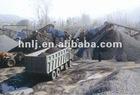 Good performance stone crushing production line