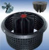 Impellers and Stators for Flotation Machine
