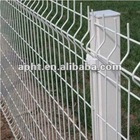 PVC coated triangle protection fence (manufacturer)