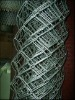 ISO Chain Link Fence manufacture