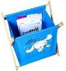 folding storage box/case/bin