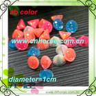 Fashion Plastic Spikes for garment