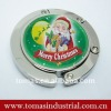 Hot selling bag holder Christmas decor