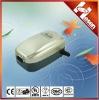GS/CE 220v/50hz electric aquarium air pump Low Noise Magnetic Vibration Air Pump