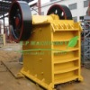 Granite Crushing Machine/Jaw Crusher