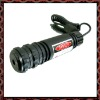 Adjustable red laser hunting laser sight