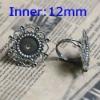 2012 Adjustable Finger Rings Blanks Bases for Jewelry Making