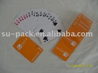 playing cards/promotional playing cards/gambling poker