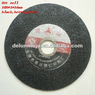 SUPER THIN CUTTING WHEEL 105*1*16