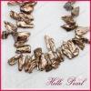 big baroque freshwater pearl(HELLO PEARL L0115)