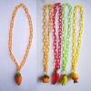 Plastic Chain Necklace