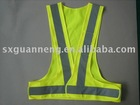 high visibility safety clothing with EN standard
