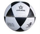 2012 NEW PVC PLASTIC SOCCER BALL