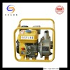 High Performance Air-cooled 4 Stroke Gasoline Portable Generator