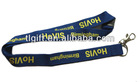 2012 low minimum neck lanyard printing your logo