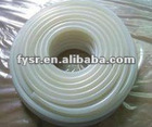 ageing resistance Silicone Rubber Tubing/silicone rubber hose