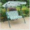 Outdoor garden luxury swing