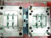 Automotive part moulding