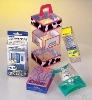 HAIBO Clear PVC packing box