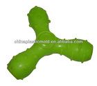 plastic pet toy