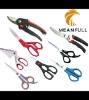 professional scissors manufactory producing all types of scissors