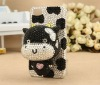popular animal shaped mobilephone accessories shell cases-- E011