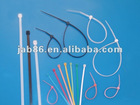 nylon cable tie,plastic cable tie(UL CE RoHs certificate)