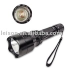Police Torch, Military Flashlight