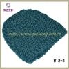 New style winter knitted hat
