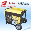 5kva 100% output gasoline generators for sale