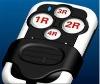 Transmitter for blinds/AC remote for awning/ Roller shutter transmitter