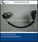 ISUZU RPM SENSOR 1-82410160-1
