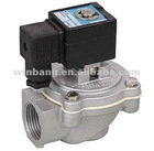 Solenoid Pulse Valve Model:WBP-50